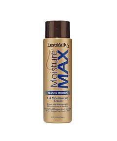 Moisture MAX Keratin Protein Oil Moisturizing Lotion