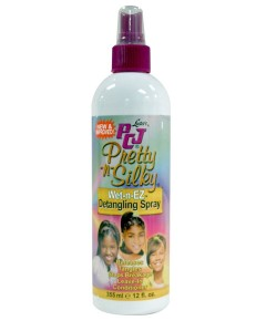 PCJ Wet N EZ Detangling Spray