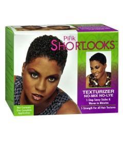 Shortlooks Texturizer
