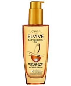 Elvive Extraordinary Oil All Hair Types