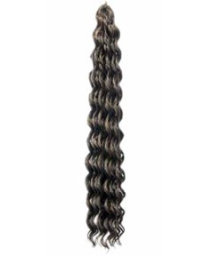 LA Trend Syn Bump Braid