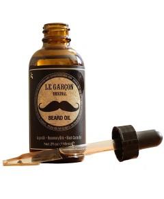 Le Garcon Original Beard Oil