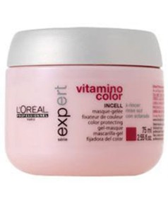 vitamino Color Protecting Gel Masque