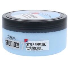 Studio Rework 7 Remix Fibre Putty