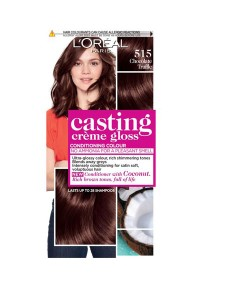 Casting Creme Gloss Conditioning Colour 515 Chocolate Truffle