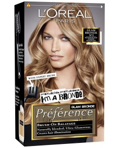 Preference Glam Bronde N2 Permanent Hair Color