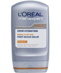 Men Expert 24Hr Hydrating Post Shave Balm