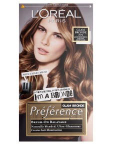 Preference Glam Bronde N5 Permanent Hair Color