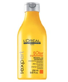 Solar sublime Mexoryl SO UV Protect Shampoo