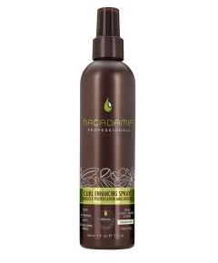 Professional Curl Enhancing Spray