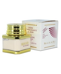 Makari Day Cream