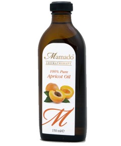 Aromatherapy 100 Percent Pure Apricot Oil