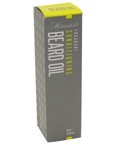 Fragrant Conditioning Beard Oil