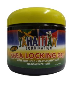 Jahaitian Firm Shea Locking Gel