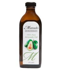 Aromatherapy 100 Percent Pure Avocado Oil