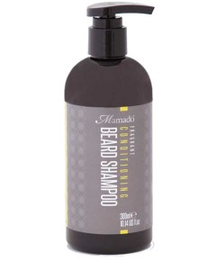 Mamado Fragrant Conditioning Beard Shampoo