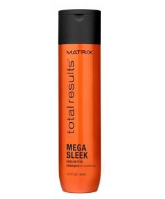 Total Results Mega Sleek Shea Butter Shampoo