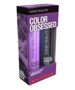 Total Results Color Obsessed Limited Edition Haircare Set