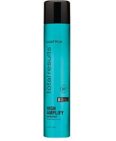 Total Results High Amplify Hairspray