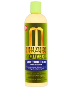 Olive Oil Moisture Rich Conditioner