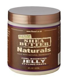Shea Butter Naturals Curl Bouncing Jelly