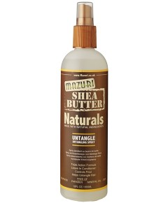 Shea Butter Naturals Untangle Detangling Spray