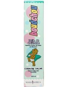 Boudchou Lait De Toilette Baby Cleaning Lotion