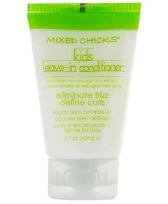 Mixed Chicks Kids Leave In Conditioner