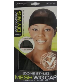Magic Collection DIY Series Dome Style Mesh Wig Cap DIY001