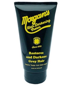 Morgans Classic Hair Darkening Cream