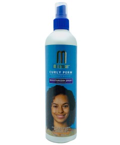 Curly Perm Moisturizer Spray