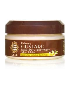 My DNA Defining Custard