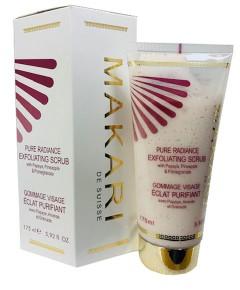 Makari Pure Radiance Exfoliating Scrub