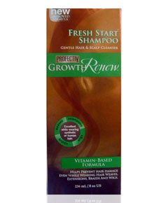 Growth Renew Fresh Start Shampoo