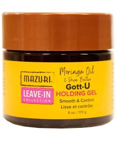 Leave In Collection Gott U Holding Gel