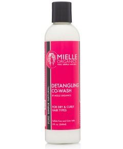 Mielle Organics Detangling Co Wash