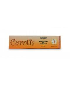Carotis Brightening Gel With Vitamin A