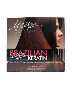 Mizz Brazil Brazilian Keratin Total Repair Gift Pack
