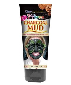 7Th Heaven Charcoal Mud Peel Off