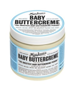 Baby Butter Creme