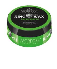 Brave King Super Matte Hair Wax