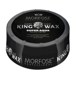 Dark King Super Aqua Hair Wax
