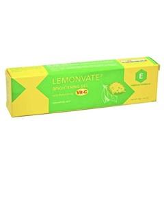 Lemonvate Brightening Gel