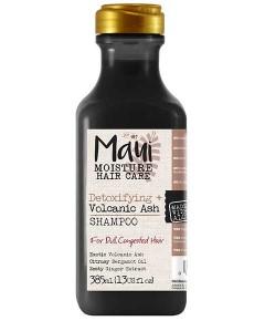 Hair Care Detoxifying Plus Volcanic Ash Shampoo