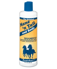 And Body Shampoo
