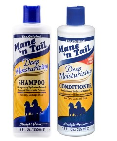 Deep Moisturizing Shampoo And Conditioner