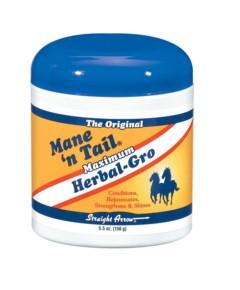 Mane N Tail Maximum Herbal Gro