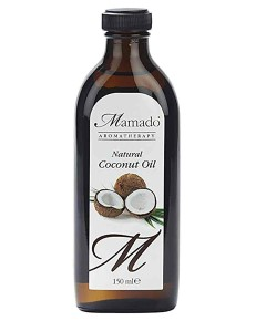 Aromatherapy Natural Coconut Oil