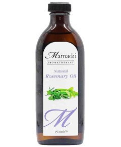 Aromatherapy Natural Rosemary Oil