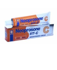 Neoprosone Brightening Cream With Vit C